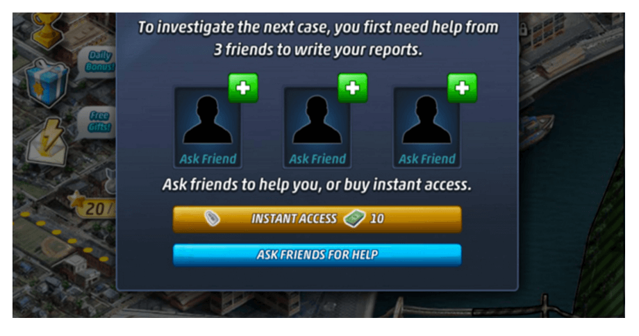 dailyquest criminalcase